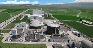 Sütaş Aksaray Doğal Enerji Tesisleri açıldı