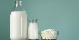 Tam yağlı süt ürünleri tüketen erkeklere kötü haber!