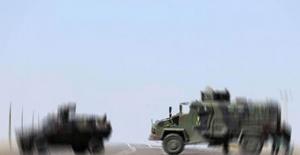 Tatvan'da bomba yüklü araç imha edildi!