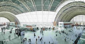 TAV'ın Engelsiz Havalimanı Birleşmiş Milletler'de