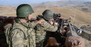 Terörle mücadelede yeni dönem: Askere hukuki koruma!
