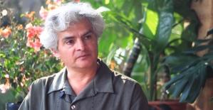 Tüm dünyada GDO karşıtı çalışmalarıyla tanınan Prof. Ignacio Chapela 16 Haziran'da Boğaziçi'nde