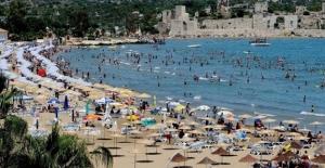 Turizmde tarihin en kötü haziran ayı