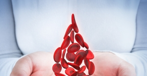 Türk Kızılayı Dünya Gönüllü Kan Bağışçılar Günü'nü Kutladı