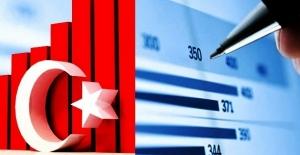 Türkiye 4.8 ile beklentilerin üzerinde büyüdü