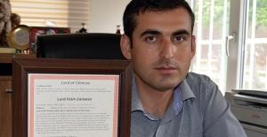 Türkiye'de bir ilk: ''Lord Muhtar''