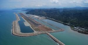 Türkiye'nin deniz üzerine yapılacak ikinci havalimanı için karar!