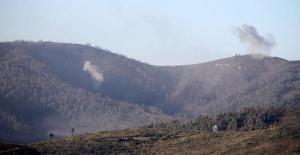 Türkmen Dağı Suriye ordusunun eline geçti!
