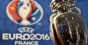 Twitter'ın EURO 2016 İlk 11'i Ortaya Çıktı