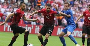 UEFA'dan TFF 'ye disiplin soruşturması!