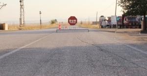 Valilik'ten önemli uyarı: Muş-Kulp-Diyarbakır karayolunu kullanmayın!