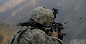 Van'da çatışma: 4 PKK'lı etkisiz hale getirildi
