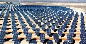 Yingli Solar'ın 2016 ilk çeyrek kârı 72.8 milyon dolar oldu