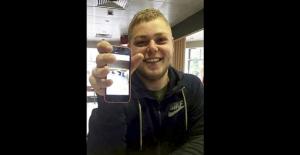 Yüzünü asitle yaktığı yetmedi bir de Facebook'ta yayınladı