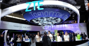 ZTE Avrupa'da Zirveye Bir Adım Daha Yaklaştı