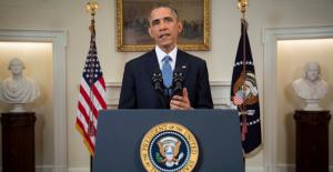 ABD Başkanı Obama, 8 bin 400 askeri Afganistan'da tutacak.