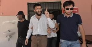 Adana'daki canlı bomba: Kimseyi patlatmak istemedim