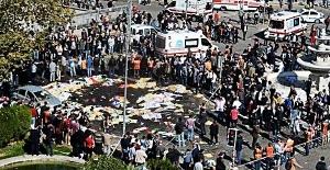Ankara Gar saldırısı iddianamesi kabul edildi