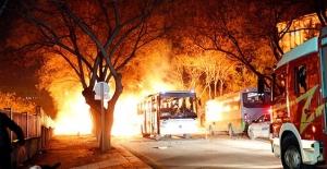 Ankara saldırısının faili öldürüldü!