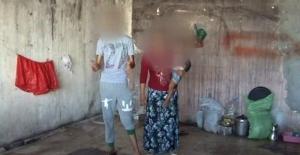 Muavin, anneyi uyutup 4 yaşındaki çocuğa tecavüz etti