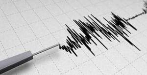 Antalya'da 3,9 büyüklüğünde deprem