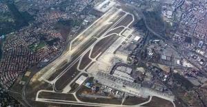 Atatürk Havalimanı'nda Uçuşlar Normale Dönüyor!
