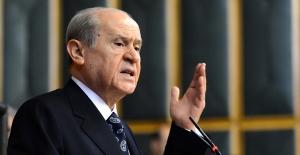 Bahçeli'den 'Suriyelilere vatandaşlık' tepkisi: Sorumsuzluktur