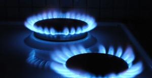 Bakan Albayrak'tan doğalgaz müjdesi