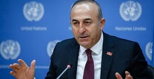 Bakan Çavuşoğlu: ABD bu saldırının arkasında Gülen'in olduğunu iyi biliyor