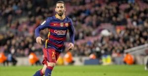 Barcelona'dan son dakika Arda Turan açıklaması
