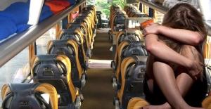 Bir muavin skandalı daha: Arka koltukta oturan kadın yolcuya taciz!