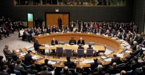 BM'den flaş Türkiye açıklaması