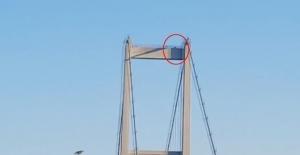 Boğaziçi Köprüsü'nde sniper dehşeti!