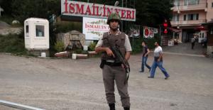 """Bolu Dağı'ndaki """"İsmail'in Yeri"""" FETÖ'ye destekten kapatıldı"""