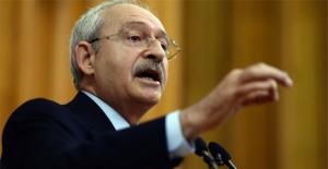 CHP lideri Kılıçdaroğlu'ndan OHAL açıklaması