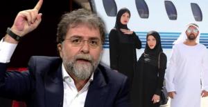 """Cicişler'den Ahmet Hakan'a sert cevap, """"Yolladığın mesajlar hala duruyor"""""""