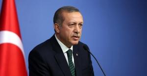 Cumhurbaşkanı Erdoğan'dan 'Fransa' mesajı