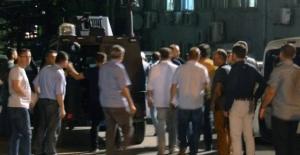 Cumhurbaşkanı Erdoğan'ın kaçak yaveri sahte kimlikle yakalandı