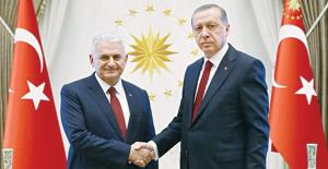 Cumhurbaşkanı Erdoğan ve Binali Yıldırım'ın bayram programı belli oldu