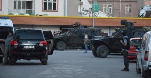Diyabakır'dan kara haber: 3 polis şehit!