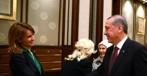 Erdoğan'ın çağrısına Esra Erol sessiz kalmadı