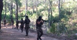 Erdoğan'ın oteline saldıran 11 firari darbecinin kimlikleri belirlendi