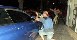Erdoğan'ın oteline saldırı düzenleyen darbeciler silahları bırakıp dağa kaçtı!