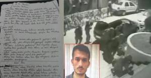 Erdoğan'ın oteline saldırı düzenleyen yüzbaşıdan şifreli dua çıktı