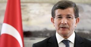 Eski Başbakan Davutoğlu'ndan 'Akın Öztürk' açıklaması!