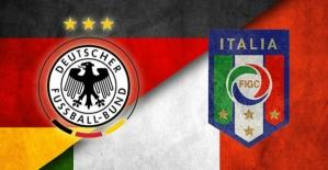 Euro 2016'da Erken Final Heyecanı!