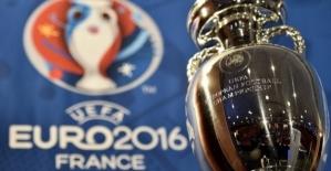 Euro 2016'da Finalin Adı Belli Oluyor!