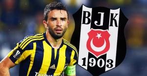 Fenerbahçe Gökhan Gönül'ün formasını müzeden kaldırdı!