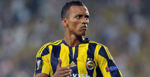 Fenerbahçe, Luis Nani'nin Valencia'ya transferini açıkladı