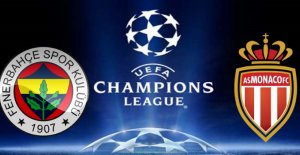 Fenerbahçe - Monaco maçı ne zaman? Hangi kanalda?